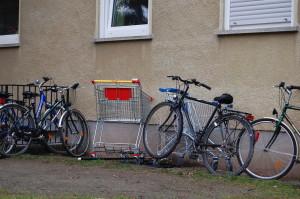 Flüchtlinge in Oberfranken